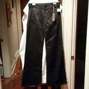 Joe's corduroy pants